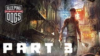 STICK UP AND DELIVERY | SLEEPING DOGS PART 3 (PC)