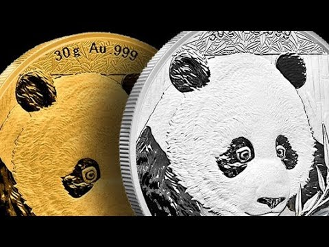 2018 China Pandas Released!