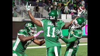 Rider Rumblings 26: Home. Playoff. Game.
