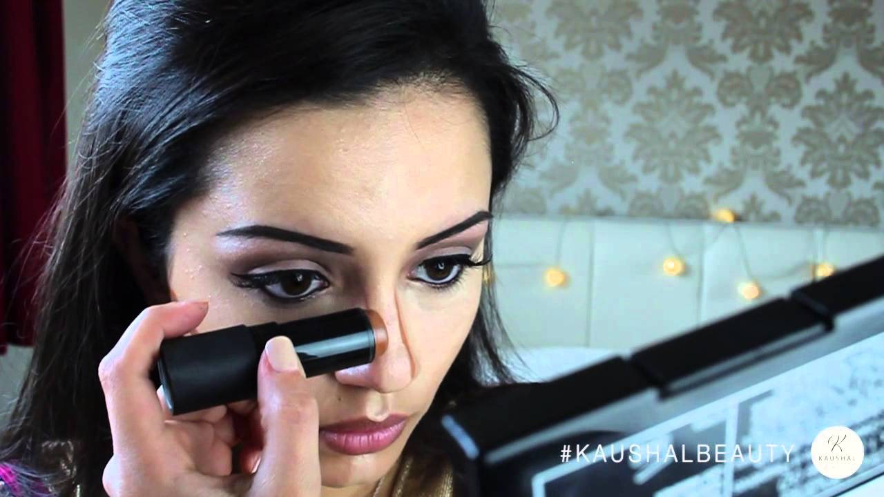 Simple rules for a beautiful make-up
