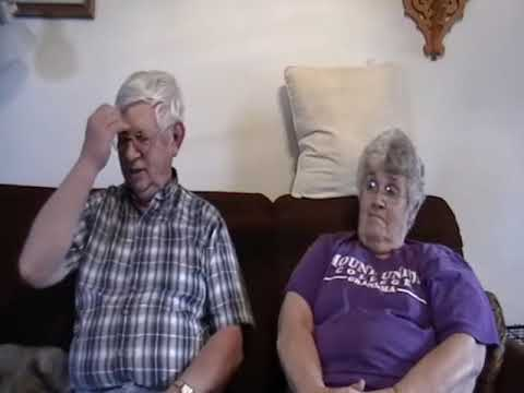Francis and Ruth Whisler Interview