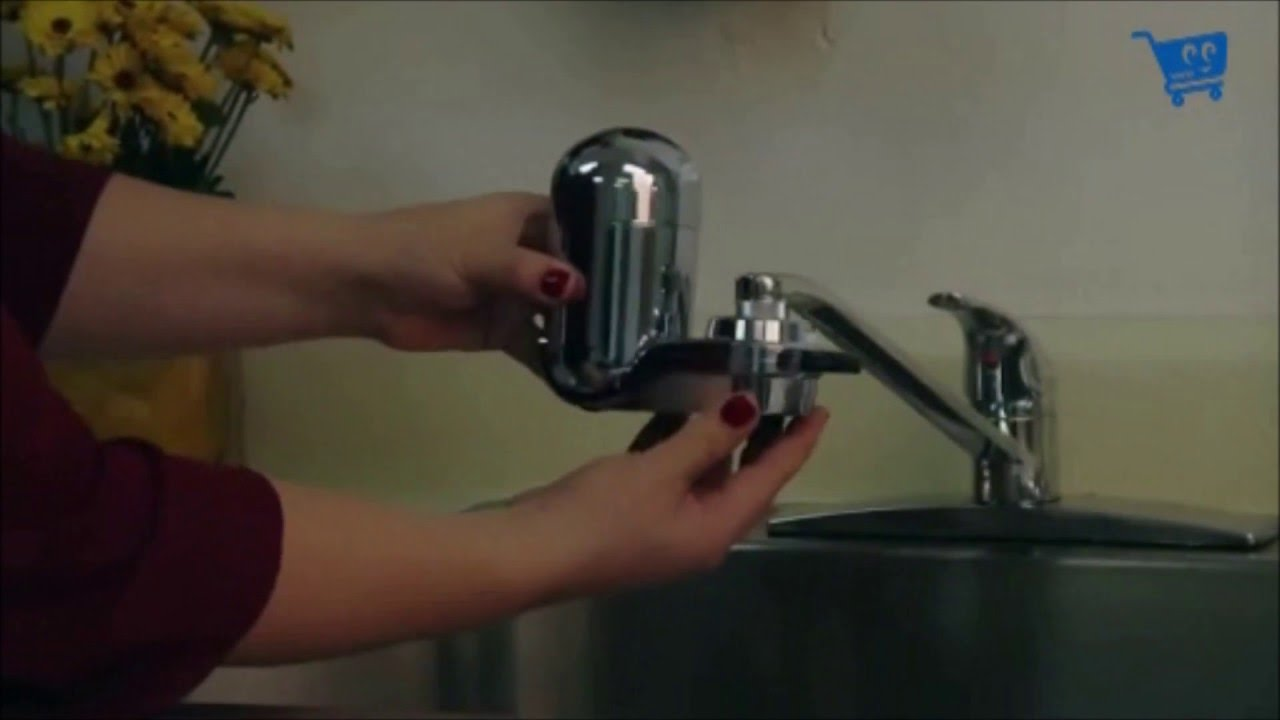 FILTROS AMERICANO - PUR (Pur Water Bolivia) - YouTube