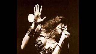 Janis Joplin  Ball & Chain Live Amsterdam69_Radio Anarchia Rock_