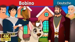 BOBINO   Bobino Story in German   Gute Nacht Geschichte   Deutsche Märchen