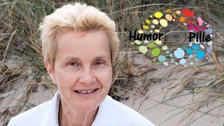 HumorPille® • Katrin Prehm Interview 2020