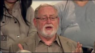 Ross Gittins talks immigration in 2011