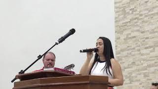 Culto Solene em 08.12.2019