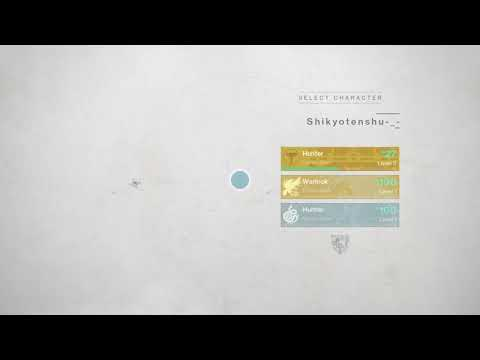 Destiny 2(Signing in problem)