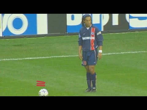 9 Most Humiliating Goals By Ronaldinho Gaúcho
