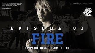 Booyah! Inilah Perjalanan EVOS Capital, Juara Free Fire World Cup 2019 | Fire Ep 01