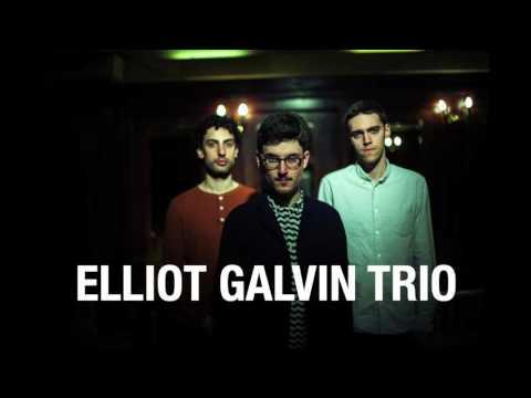 Elliot Galvin New Signing Video