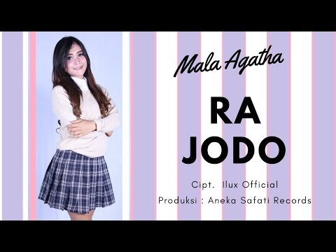 Download Rajodo - Mala Agatha ( Official Music Video ANEKA SAFARI ) Mp4 baru