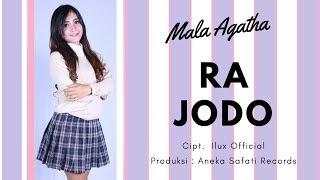 Rajodo - Mala Agatha ( Official Music Video ANEKA SAFARI )