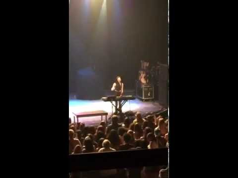 Christina Grimmie Liar Liar last performance - Plaza Live Orlando