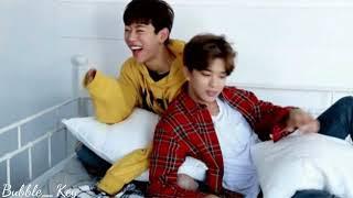 Boyfriend Material Daehyun - #todayisthedae