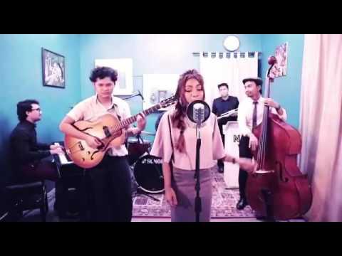 Mari Jalan Bersama - Saloma - Iqa Nasra feat. NVML