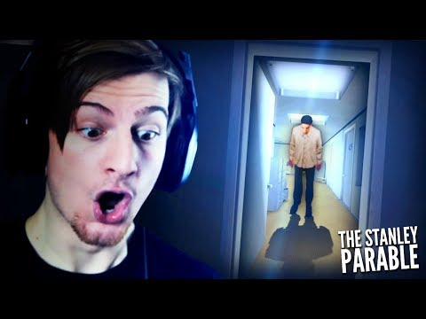 WHAT HAVE WE DONE.. || The Stanley Parable (Part 3)