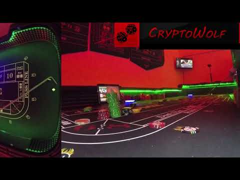 How To Make More Than Bitcoin Playing Craps