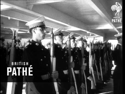 Western Union Fleet (1949)