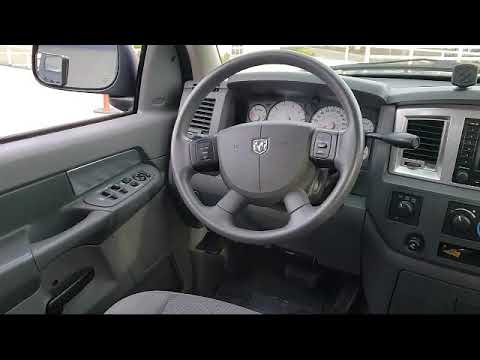 2008 Dodge RAM 1500 QUAD CAB Redding Reno San Francisco