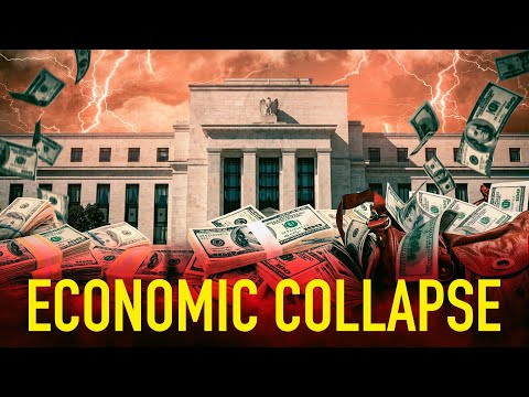 They Pushing Catastrophic Monetary Policies: Prepare Your Self For The Worst!