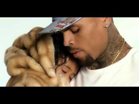 Chris Brown - Lost And Found (Preview)