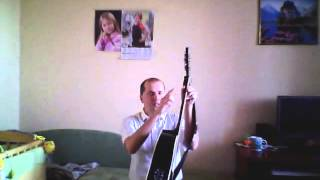 Прогулки по воде НАУ Урок игры на гитаре Виталик Мясников