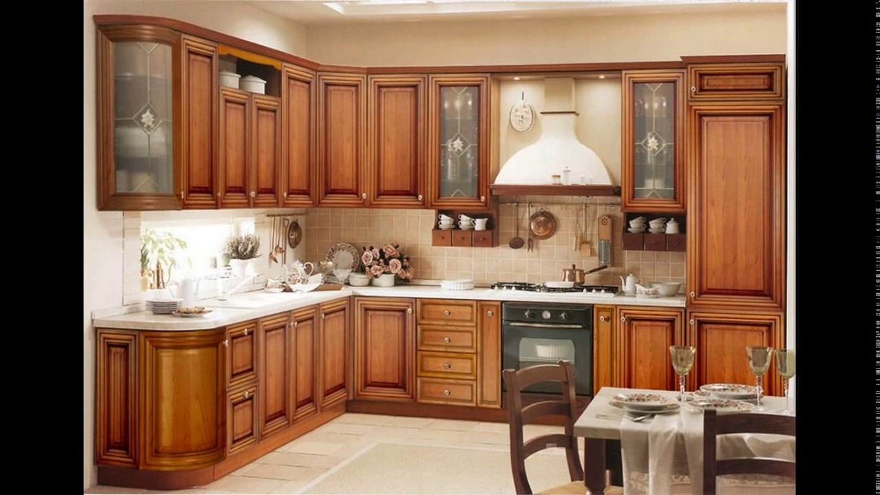 Superieur Kitchen Wardrobe Designs