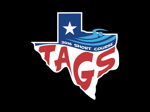 SCTAGS2016 Day 1 -- hosted by Mid-Cities Arlington Swimming