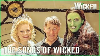 Wicked - Defying Gravity Lyric Video