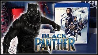 Marvel #10 - Pantera Negra (Black Panther)