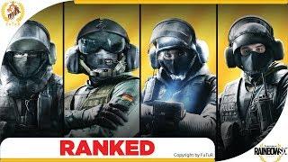 Tom Clancy's Rainbow Six: Siege RANKED - 16-09-2017