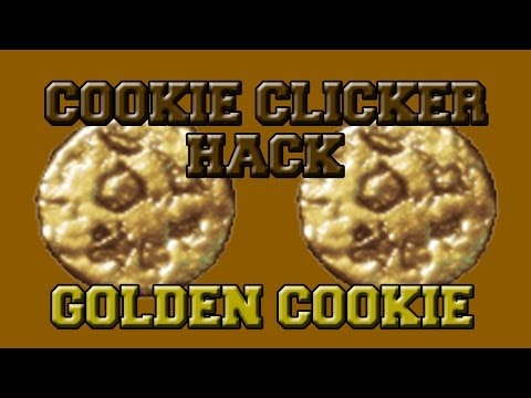 Cookie clicker hack golden cookies working v 1 0383