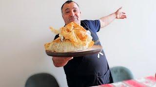 Настоящее армянское блюдо, которое покорит ваши сердца. Рецепт от Жоржа