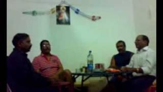 Utt Goenkara ( UAE Goan Song) Lyrics by Mathew Fernandes de Agonda.