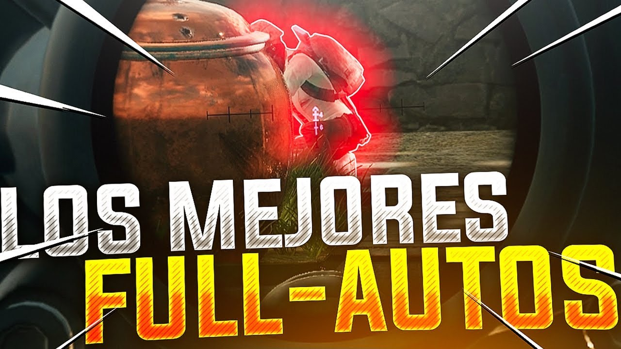 ¡REVENTANDO A BASE DE FULL-AUTOS CON LA MIRA X4! PLAYERUNKNOWN'S BATTLEGROUNDS ESPAÑOL | Wingha