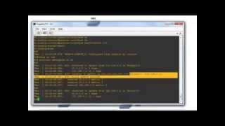 RIPv1(Routing Information Protocol) configuration and verification - Ciscoexample.blogspot.com