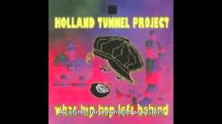 """White Horse"" The Holland Tunnel Project"