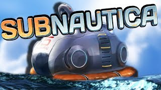 SUBNAUTICA 1.0 - PART 1 | WE ARE BACK AT SEA