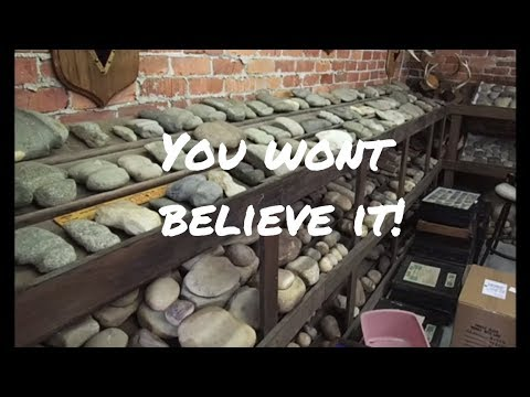 You Wont Believe The Indian Artifacts!