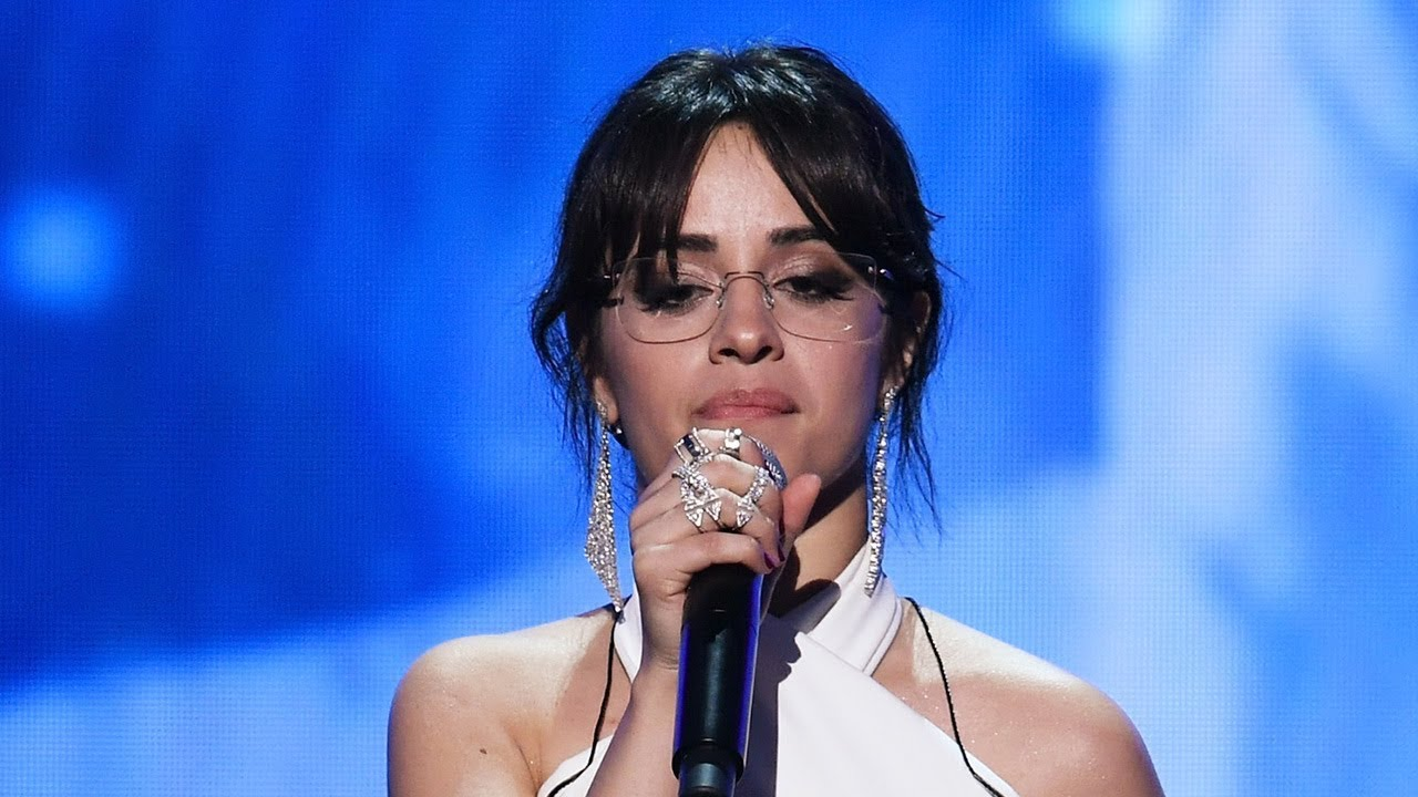 camila cabello honors dreamers gives touching speech at 2018 grammys youtube camila cabello honors dreamers gives touching speech at 2018 grammys