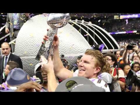 2013 Hall of Fame - Matt Birk