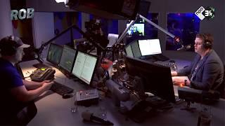 🌙ROB// Rob van de Radio @ Vrijdagnacht - Compilatie 13 januari 2018 #3FM