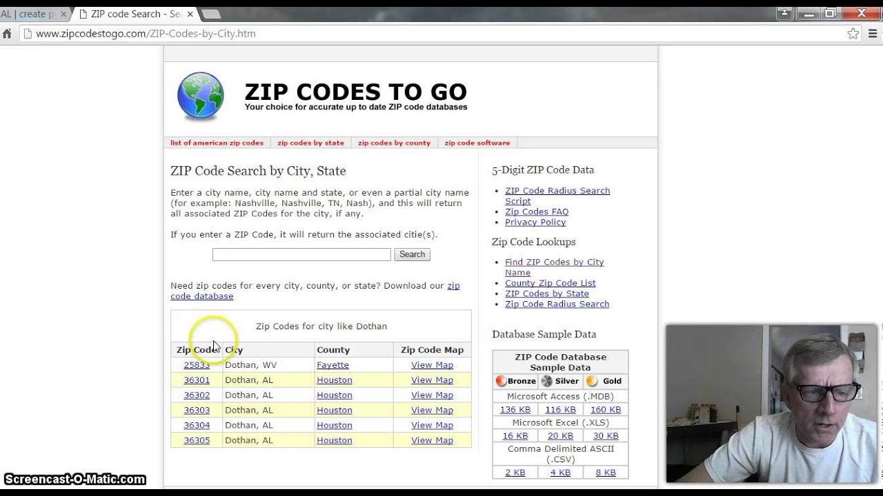 Diagram Album Zip Codes By State More Maps Diagram And Concept - Us zip codes list by city