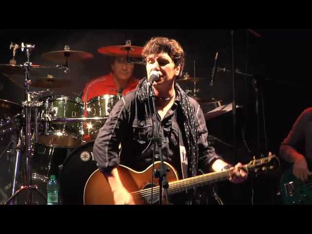 Eric Martin & Bolero - To Be with You - Live 2012