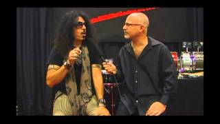 Frankie Banali on 20 yrs. of Managing Quiet Riot and Advice for Treating Music as a Business