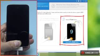 Data Recovery_ Directly Recover Contacts From Ipod Touch 4