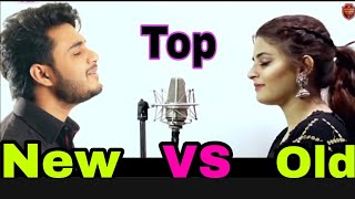 Download Lagu New To Old mashup | sing off | Abhishek Raina & Deepshikha Raina | 15 years songs on the best mp3