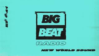 Big Beat Radio: EP #41 - New World Sound (Melt Mix)