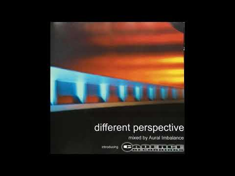 Aural Imbalance - Different Perspective (DnB mix)